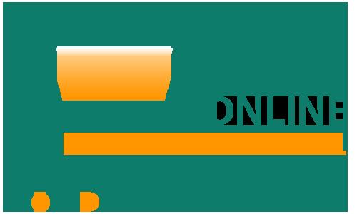winkelkar met tekst online deals voor jou punt en el