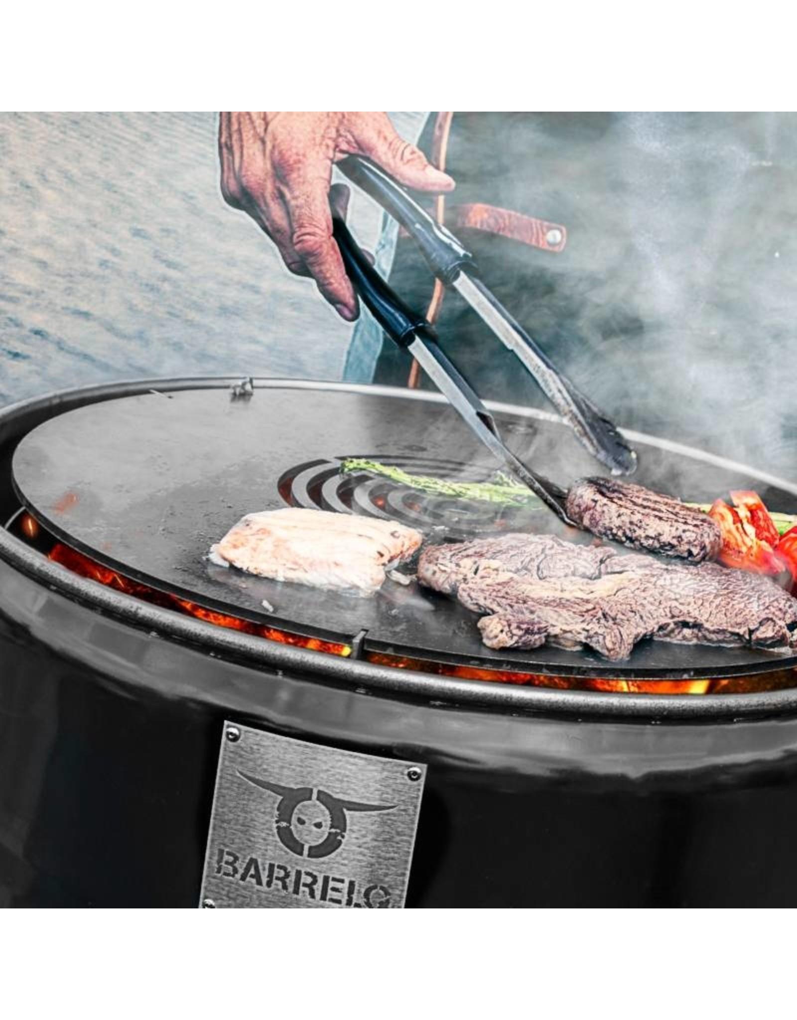 barrelq-big-original-barbecue-met-teppanyaki-plaat-vlees